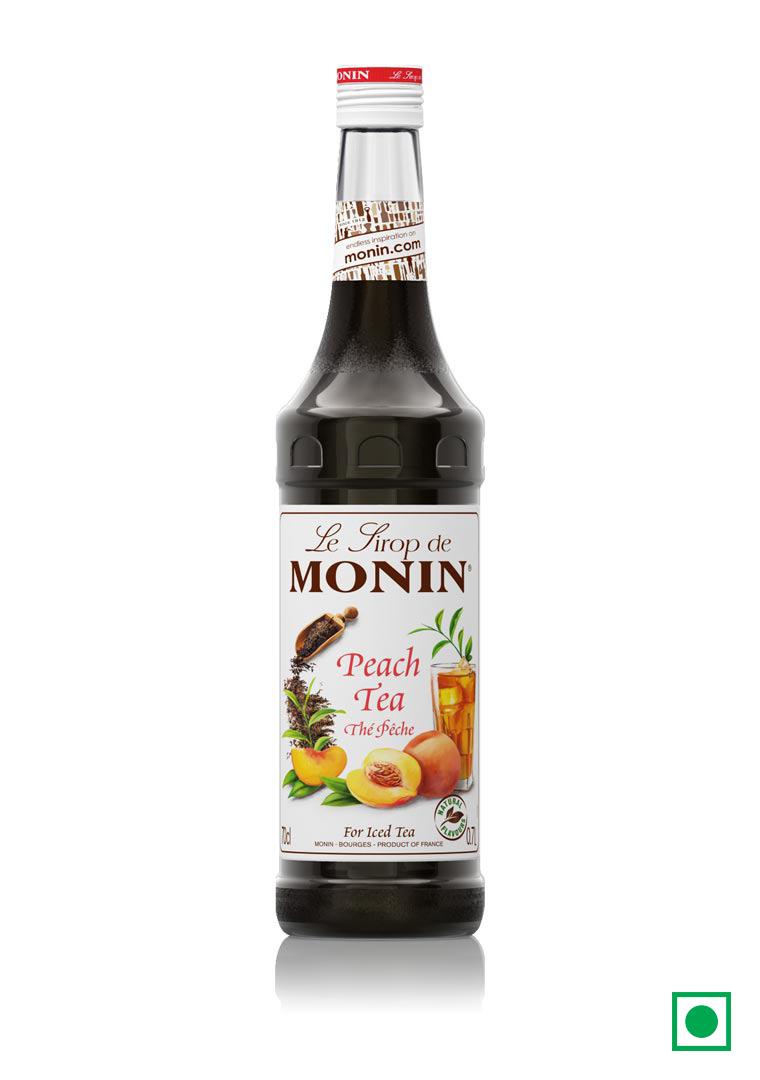Monin Recipes Food